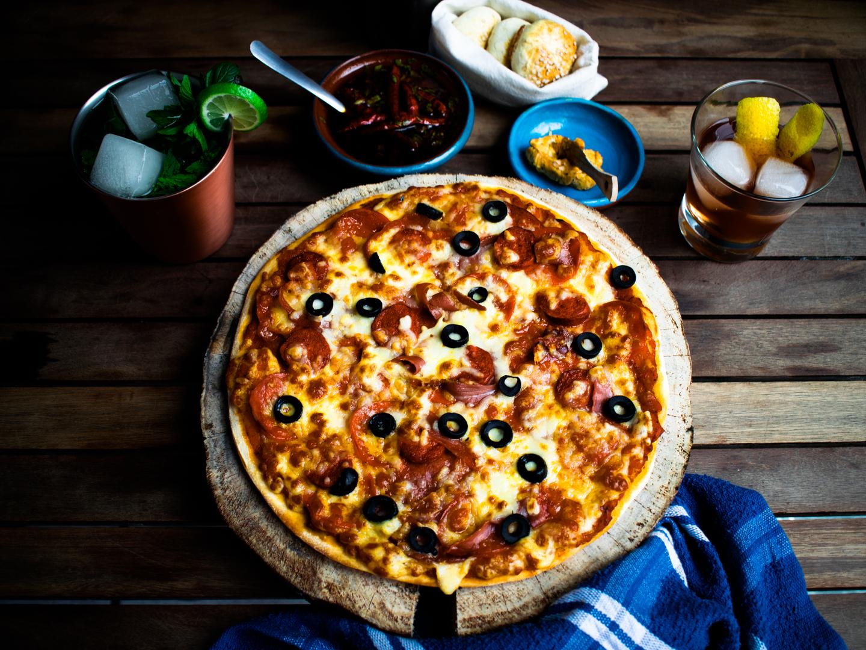 Food Design Trends 2016